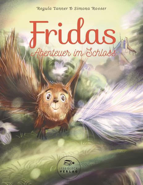 Fridas Abenteuer im Schloss