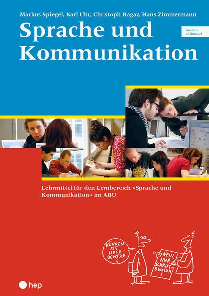 Sprache und Kommunikation (Print inkl. eLehrmittel)
