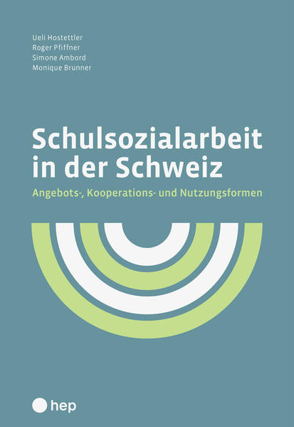 Schulsozialarbeit in der Schweiz
