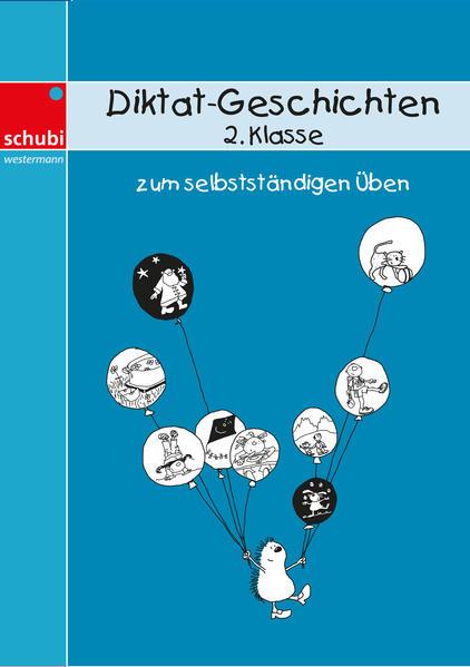 Diktat-Geschichten / Diktat-Geschichten 2