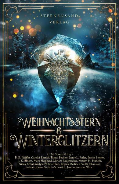 Weihnachtsstern & Winterglitzern (Anthologie)