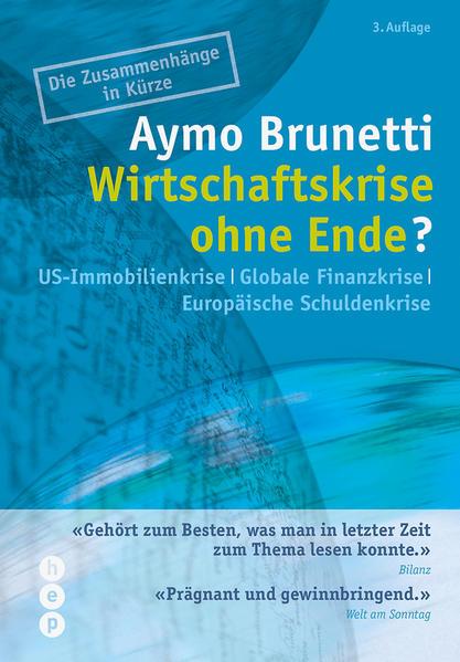 Wirtschaftskrise ohne Ende?