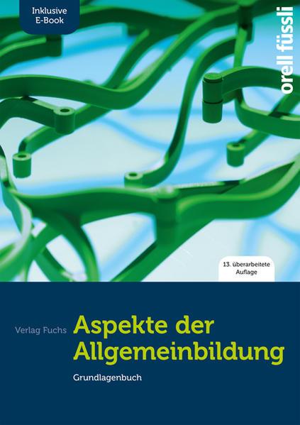 Aspekte der Allgemeinbildung (Standard-Ausgabe) – inkl. E-Book