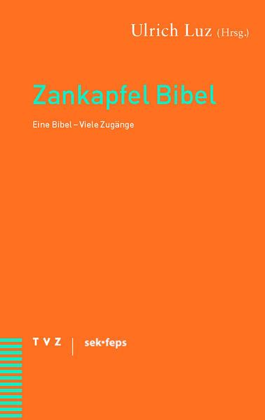 Zankapfel Bibel
