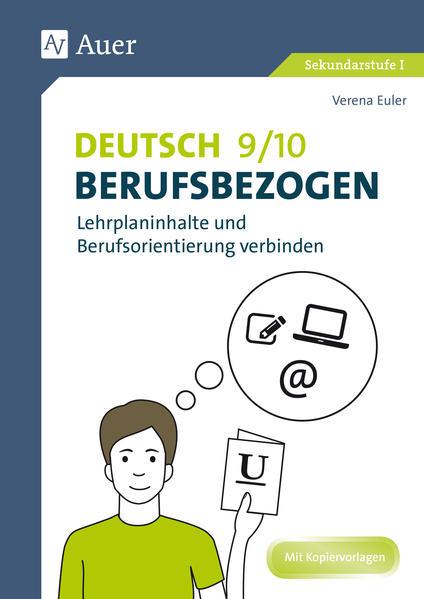 Deutsch 9-10 berufsbezogen