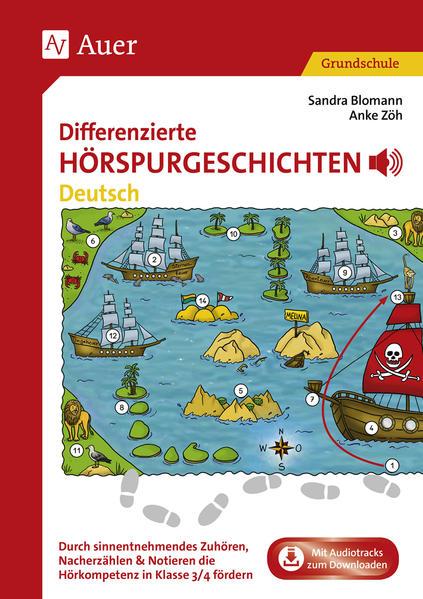 Differenzierte Hörspurgeschichten Deutsch