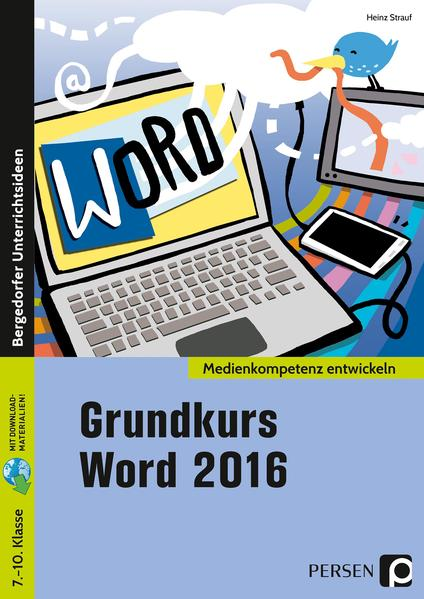 Grundkurs Word 2016