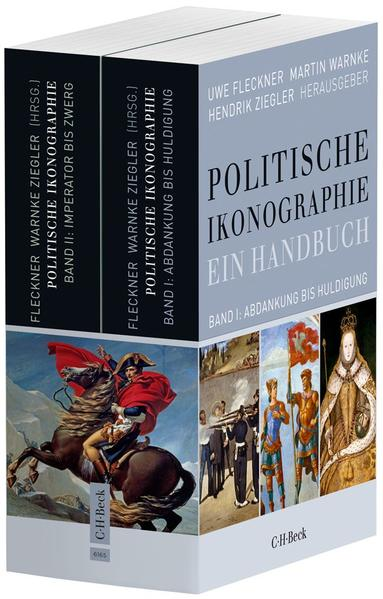 Politische Ikonographie. Ein Handbuch