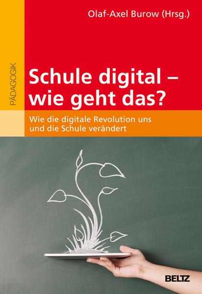 Schule digital - wie geht das?