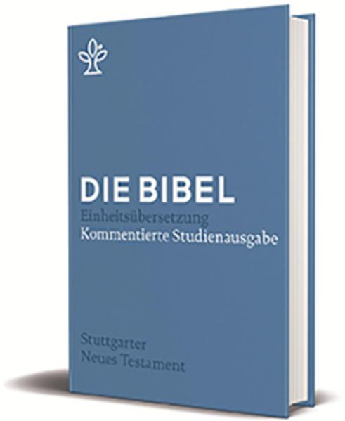 Stuttgarter Neues Testament