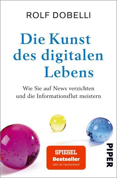 Die Kunst des digitalen Lebens