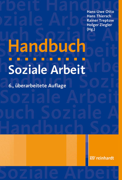 Handbuch Soziale Arbeit