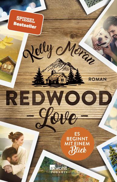 Redwood Love – Es beginnt mit einem Blick