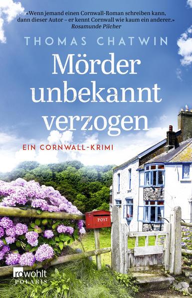 Mörder unbekannt verzogen