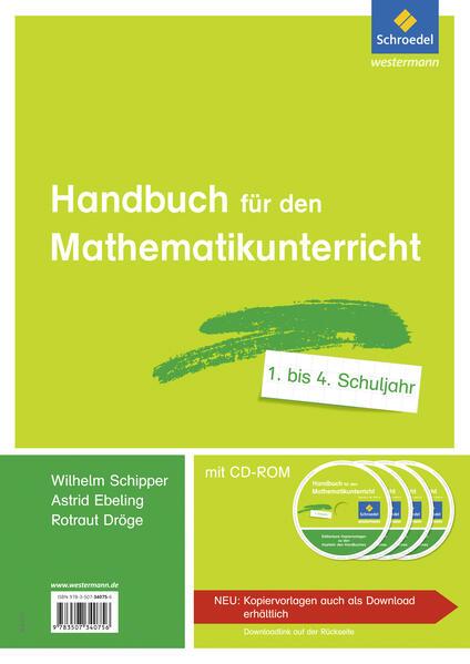 Handbücher Mathematik / Handbuch für den Mathematikunterricht an Grundschulen