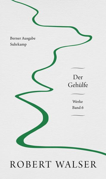 Werke. Berner Ausgabe