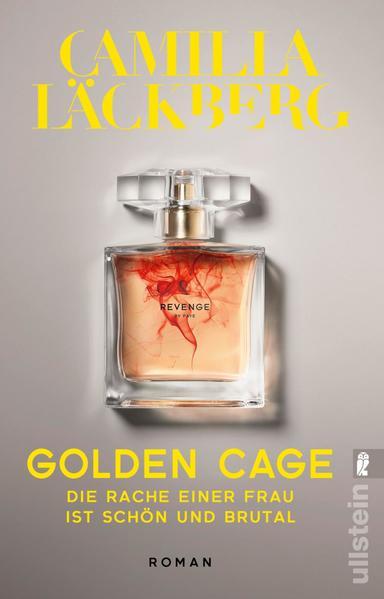 Golden Cage. Die Rache einer Frau ist schön und brutal