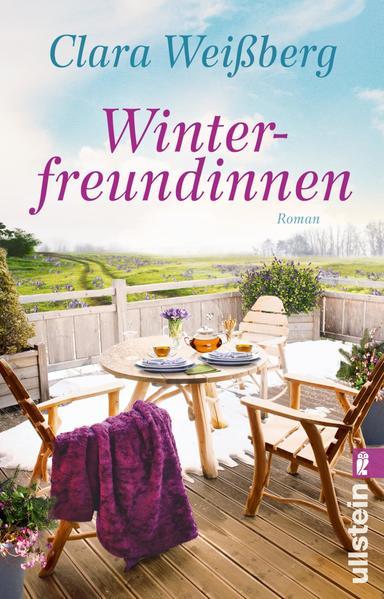 Winterfreundinnen