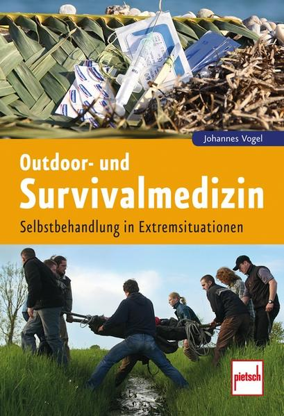 Outdoor- und Survivalmedizin