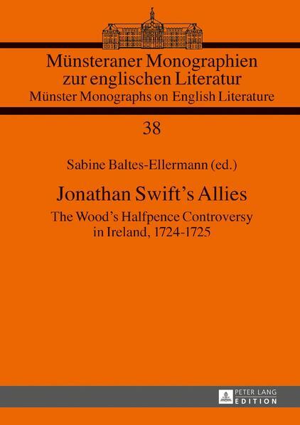 Jonathan Swift's Allies