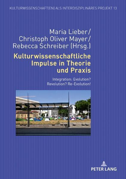 Kulturwissenschaftliche Impulse in Theorie und Praxis