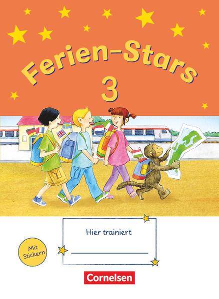 Ferien-Stars / 3. Schuljahr - Übungsheft