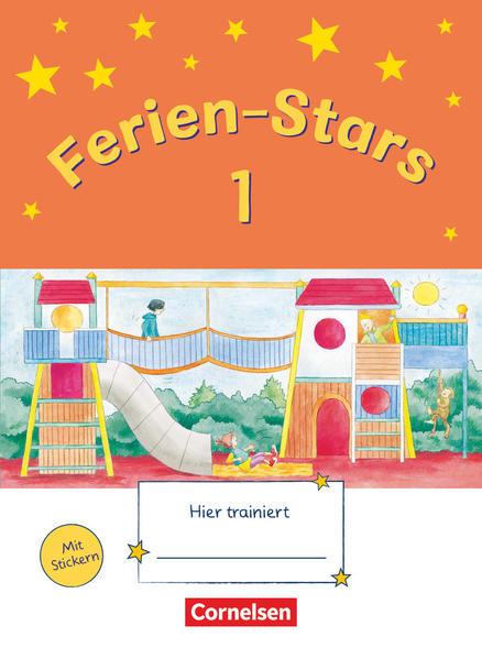 Ferien-Stars / 1. Schuljahr - Übungsheft