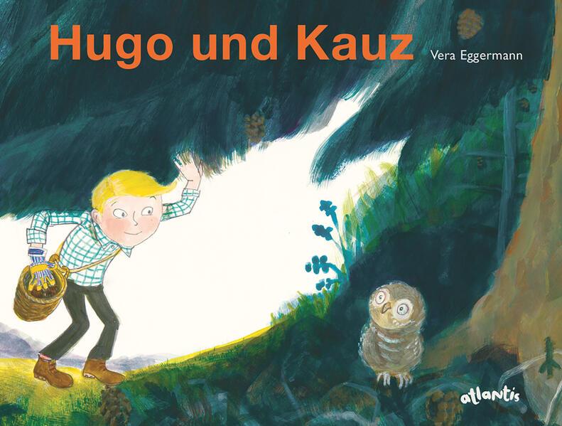 Hugo und Kauz