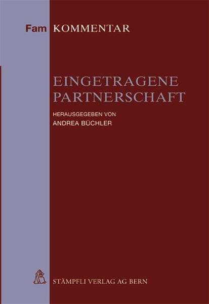FamKomm Partnerschaft (PartG)