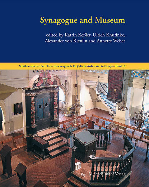Synagogue and Museum