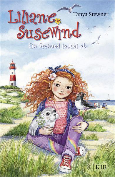 Liliane Susewind – Ein Seehund taucht ab