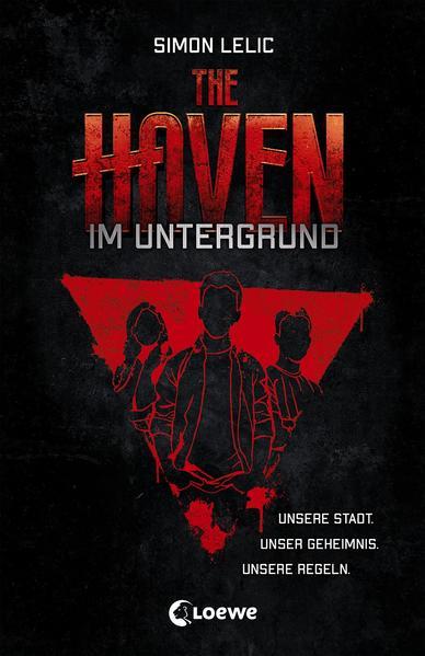 The Haven - Im Untergrund