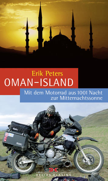 Oman-Island