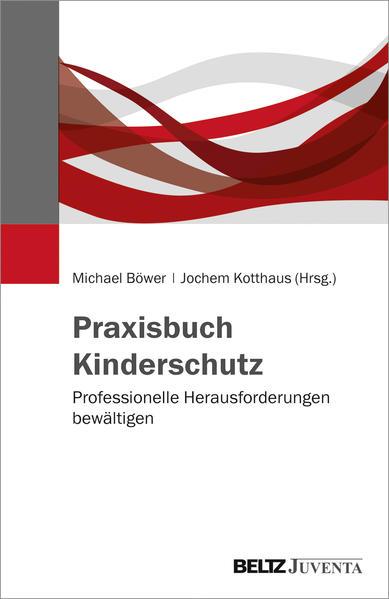 Praxisbuch Kinderschutz