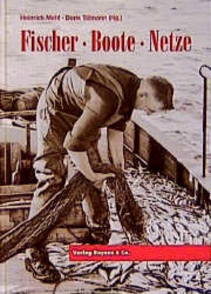 Fischer - Boote - Netze