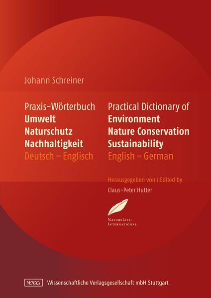 Praxis-Wörterbuch Umwelt, Naturschutz und Nachhaltigkeit