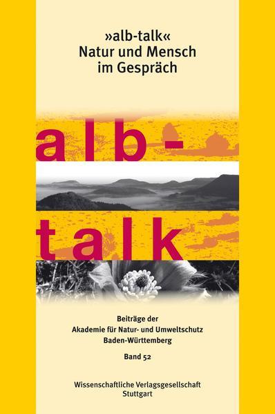»alb-talk«