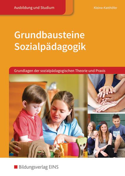 Grundbausteine Sozialpädagogik