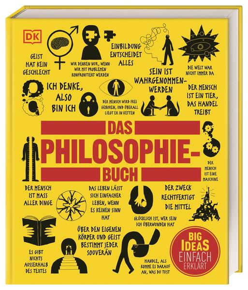 Big Ideas. Das Philosophie-Buch