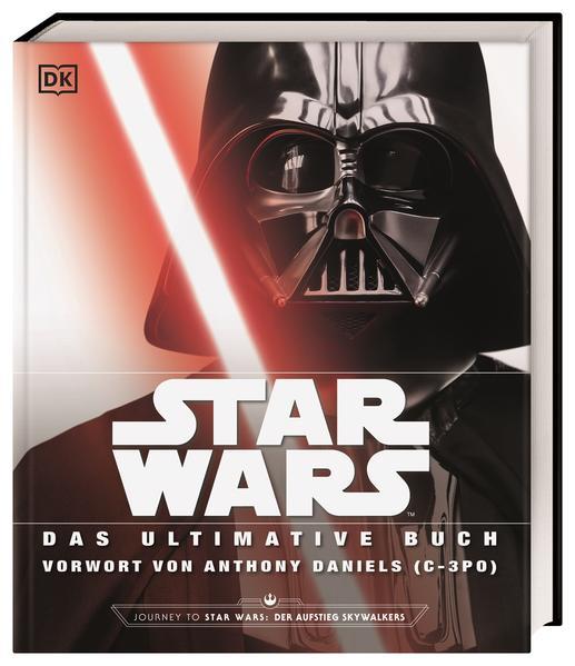 Star Wars™ Das ultimative Buch