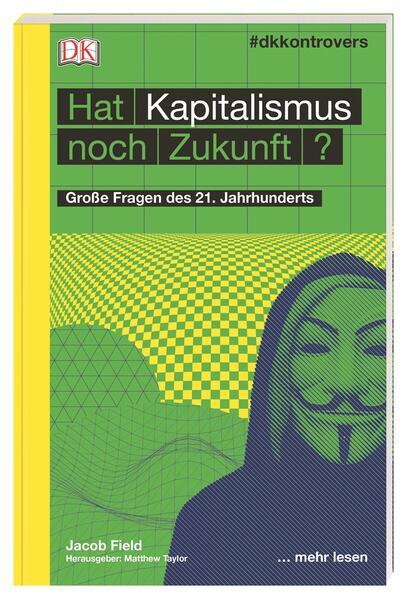 #dkkontrovers. Hat Kapitalismus noch Zukunft?