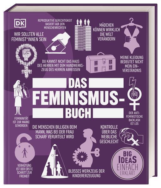 Big Ideas. Das Feminismus-Buch