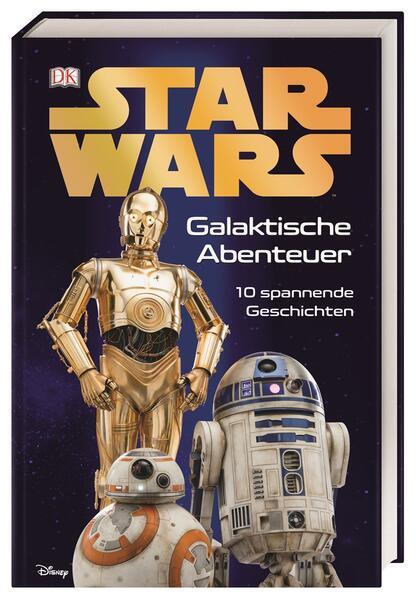 Star Wars™ Galaktische Abenteuer