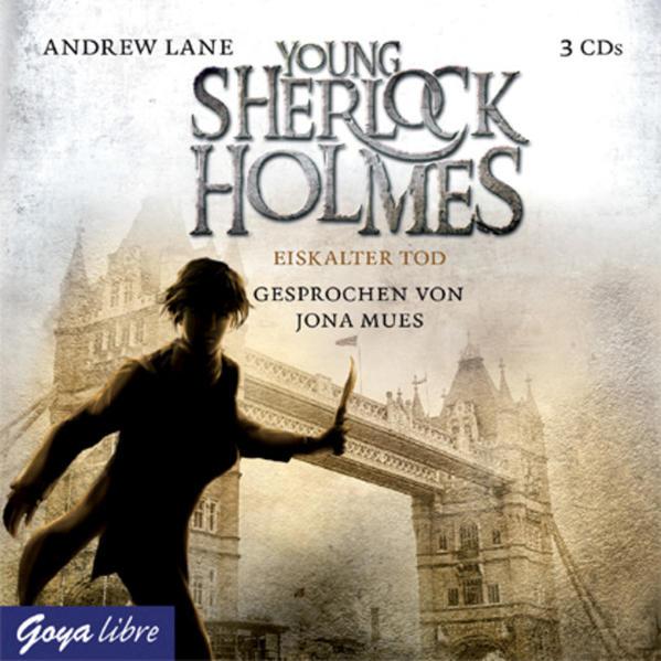 Young Sherlock Holmes [3]