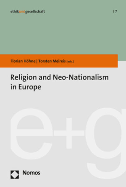 Religion and Neo-Nationalism in Europe