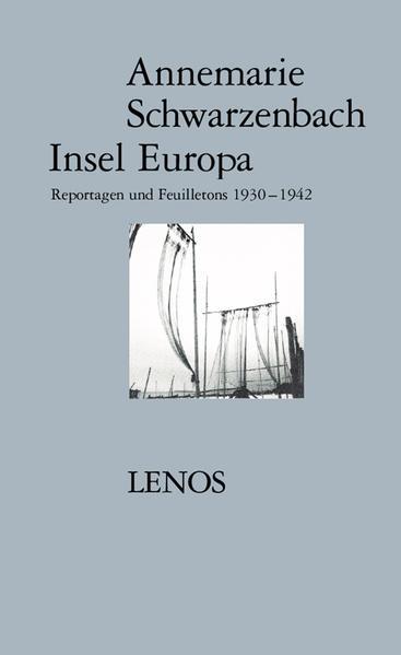 Ausgewählte Werke / Insel Europa