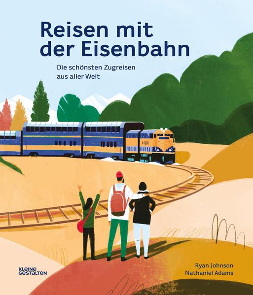 Reisen mit der Eisenbahn
