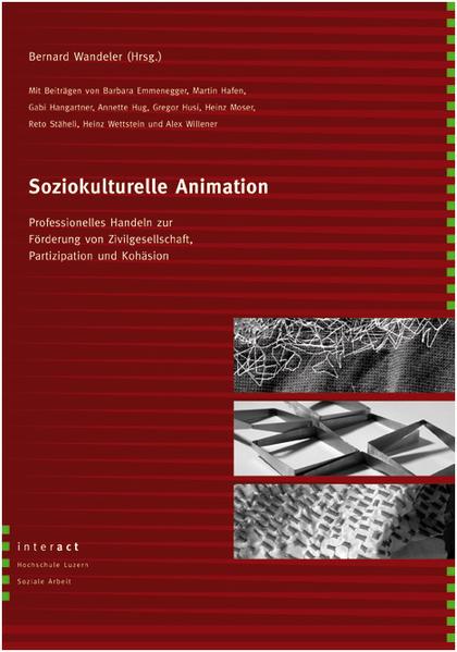 Soziokulturelle Animation