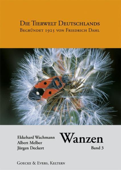 Wanzen, Band 3