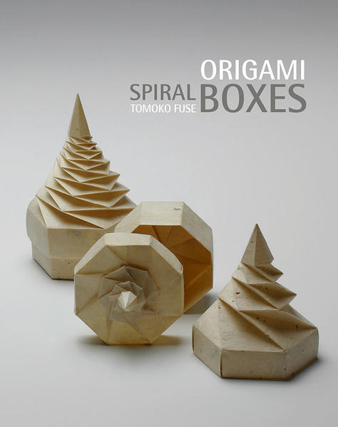 Spiral - Origami Boxes